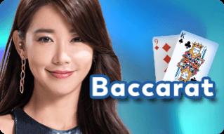 MG-live baccarat