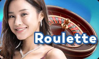 MG-live rouletle